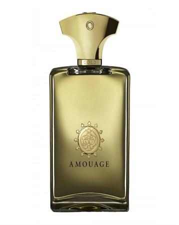 Gold Men 100Ml Edp Erkek Parfüm Amouage