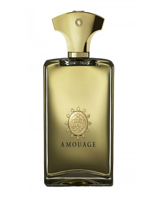 Amouage Gold Men 100Ml Edp Erkek Parfüm