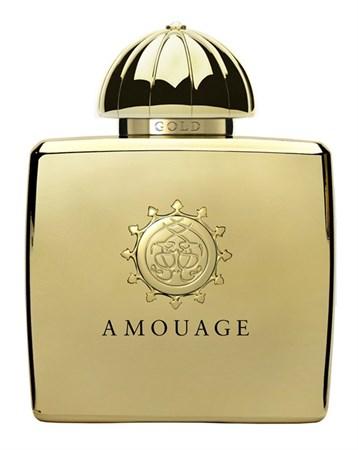 Gold Women 100Ml Edp Bayan Parfüm Amouage