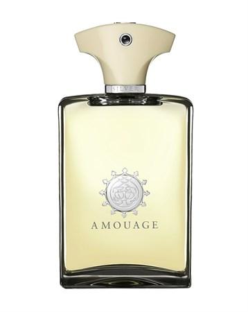 Silver 100Ml Edp Erkek Parfüm Amouage