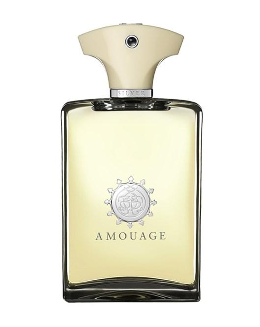 Amouage Silver 100Ml Edp Erkek Parfüm