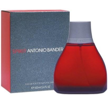 Antonio-Banderas-Spirit-Man-Erkek-Parfum