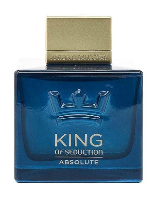 Antonio Banderas King Seduction Absolute Edt Erkek Parfüm