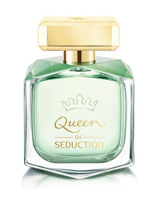 Antonio Banderas Queen Of Seduction 80Ml Edt Bayan Parfüm