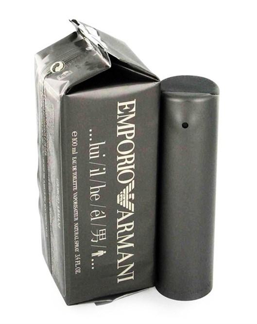 Emporio Armani IL 100 ml EDT Erkek Parfüm