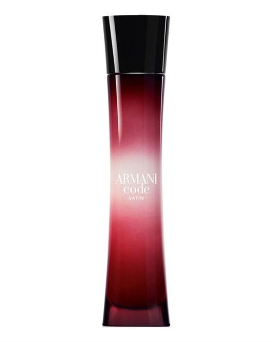 Giorgio Armani Code Satin Edp Bayan Parfüm