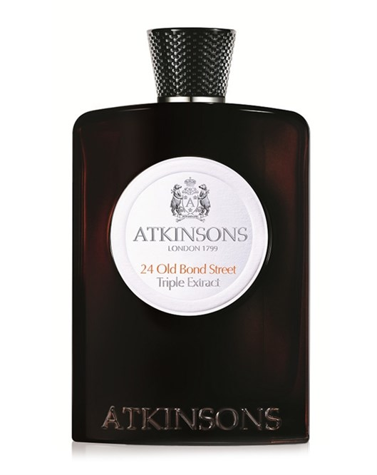 Atkinsons 24 Old Bond Street Triple Edp Erkek Parfüm