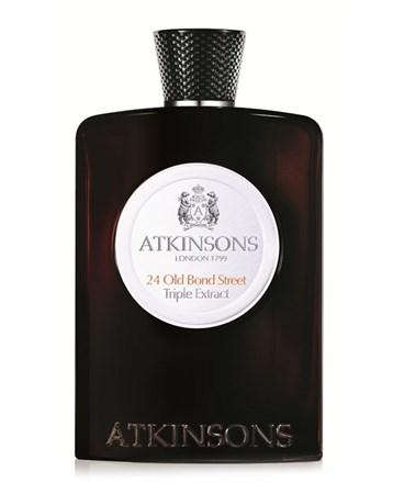 24 Old Bond Street Triple 50Ml Edp Erkek Parfüm Atkinsons