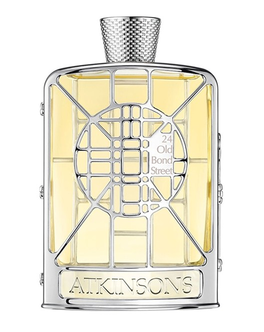 Atkinsons 24 Old Bond Street 100Ml Edc Unisex Parfüm