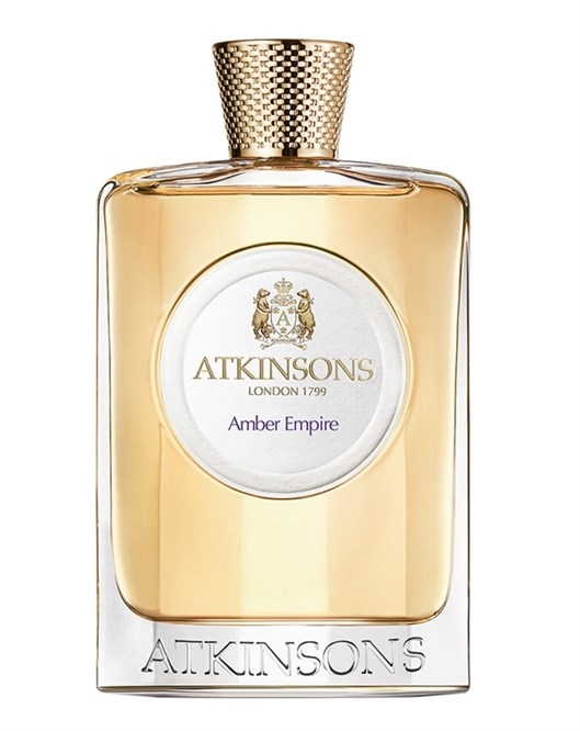 7	Atkinsons Amber Empire 100Ml Edt Unisex Parfüm