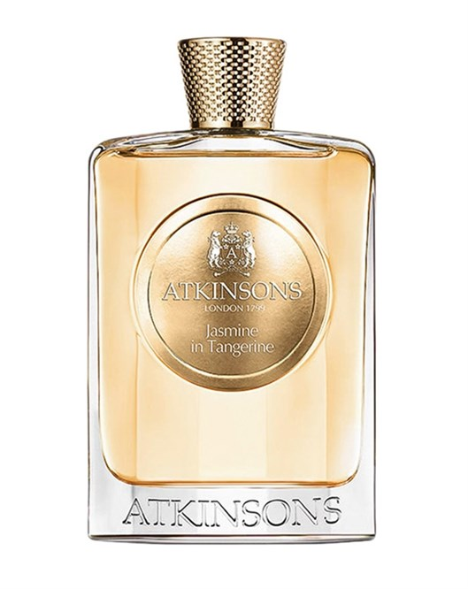 Atkinsons Jasmine In Tangerine 100Ml Edp Bayan Parfüm