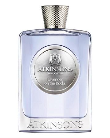 Lavender On The Rocks 100Ml Edp Bayan Parfüm Atkinsons