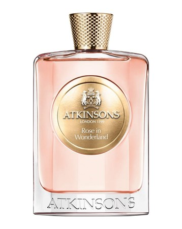 Rose In Wonderland 100Ml Edp Bayan Parfüm Atkinsons