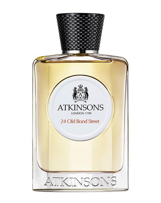 Atkinsons 24 Old Bond Street 100Ml Edc Erkek Parfüm