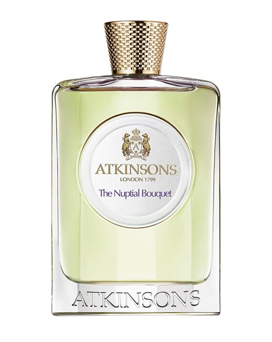 Atkinsons Nuptial Bouquet 100Ml Edt Bayan Parfüm