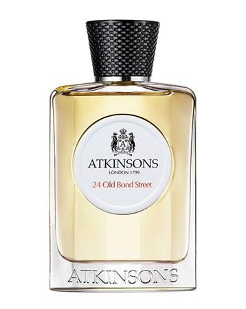 24 Old Bond Street 50Ml Edc Erkek Parfüm Atkinsons