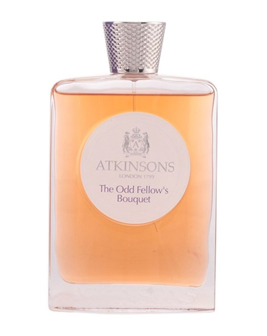Atkinsons The Odd fellows Bouquet 100Ml Edt Bayan Parfüm