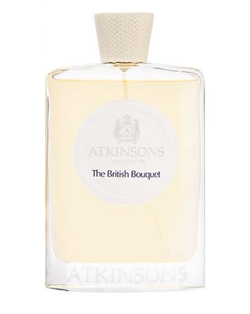 The British Bouquet 100Ml Edt Bayan Parfüm Atkinsons