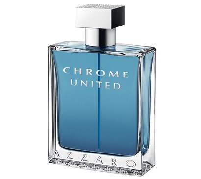 Azzaro Chrome United EDT Erkek Parfüm