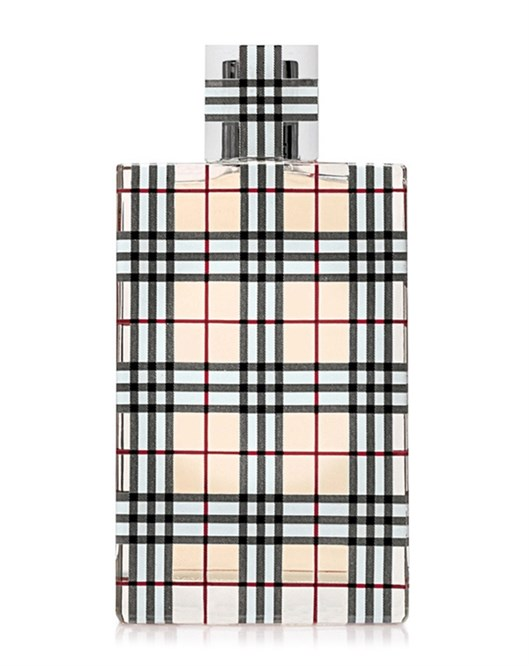 Burberry Brit For Woman 100 ml EDP Bayan Parfüm