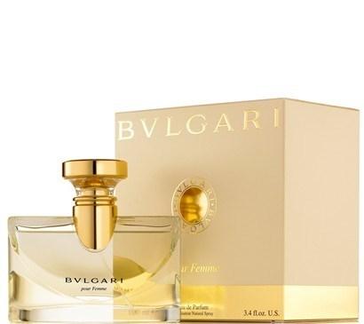 Bvlgari Pour Femme Bayan Parfüm