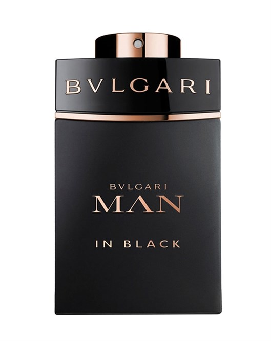 Bvlgari Man In Black 100ml Edp Erkek Parfüm