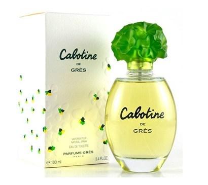 Gres Cabotine De Gres EDT Bayan Parfüm