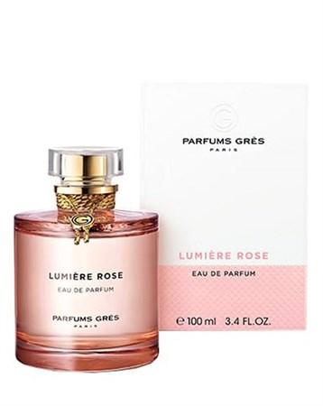 Cabotine Lumiere Rose 100Ml Edp Bayan Parfüm Gres