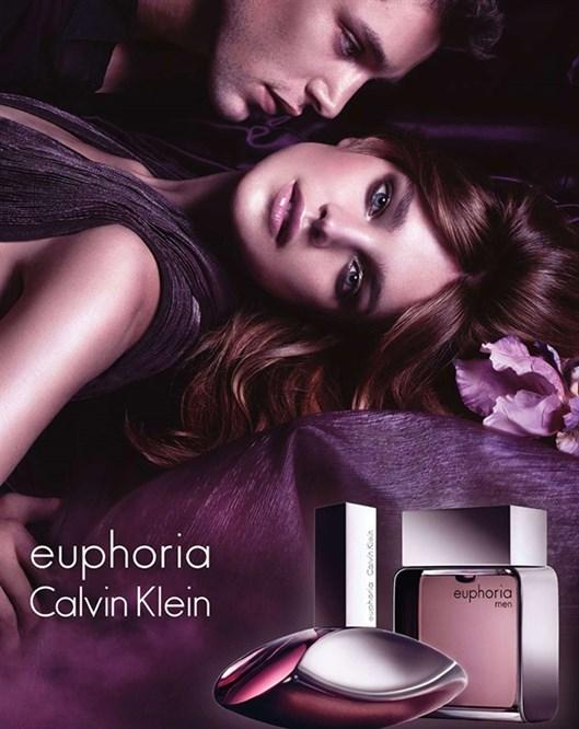 Calvin Klein Euphoria 100 ml EDP Bayan Parfüm