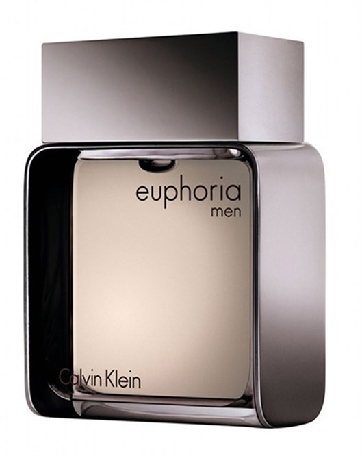 Calvin Klein Euphoria For Men EDT Erkek Parfüm