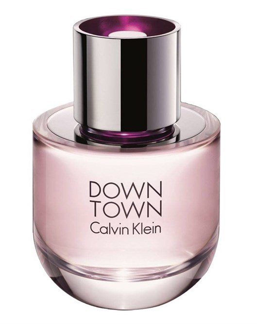 Calvin Klein Downtown 90ml EDP Bayan Parfüm
