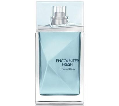 Calvin Klein Encounter Fresh EDT Erkek Parfüm