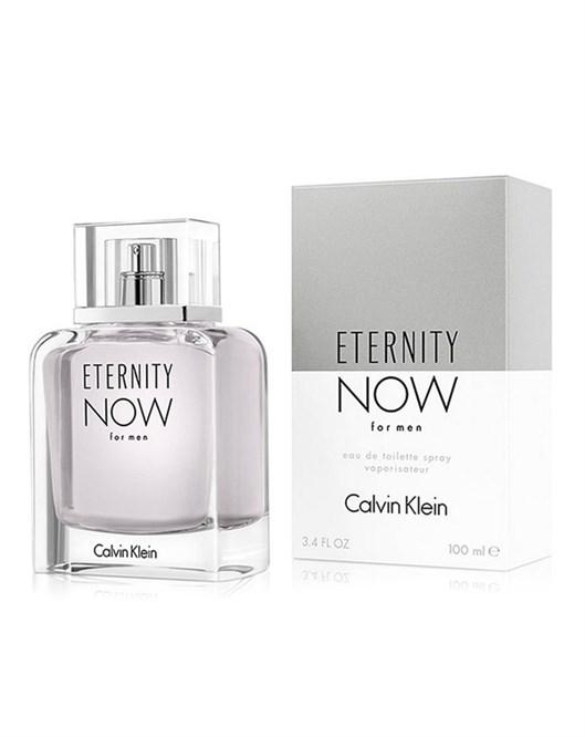 Calvin Klein Eternity Now Man 100Ml Edt Erkek Parfüm