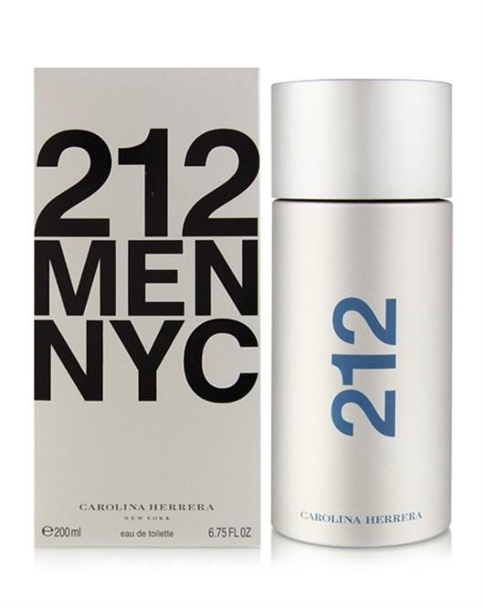 Carolina Herrera 212 Men Edt Erkek Parfüm