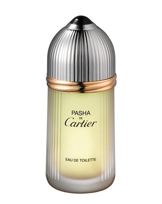 Cartier Pasha De Cartier Pour Homme 50 ml EDT Erkek Parfüm
