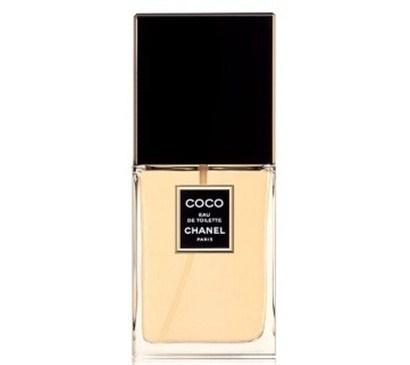 Chanel Coco Pour Femme Bayan Parfüm