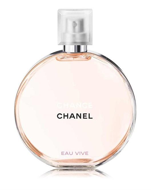 Chanel Chance Eau Vive 100Ml Edt Bayan Parfüm