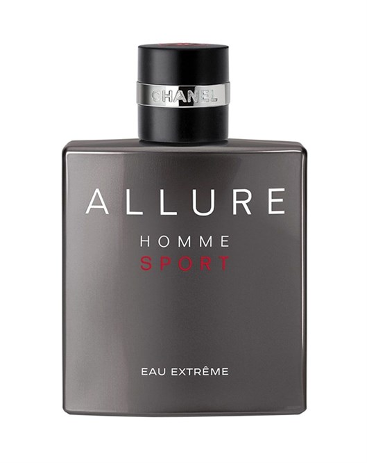 Chanel Allure Homme Sport Extreme 100Ml Edt Erkek Parfüm