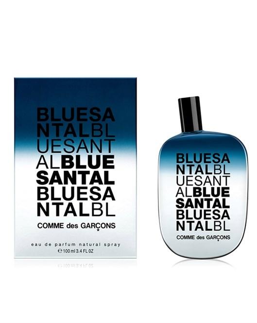 Comme Des Garcons Blue Santal  EDP Unisex Parfüm