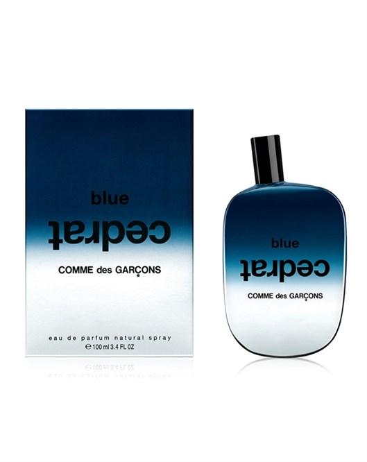 Comme Des Garcons Blue Cedrat  EDP Unisex Parfüm