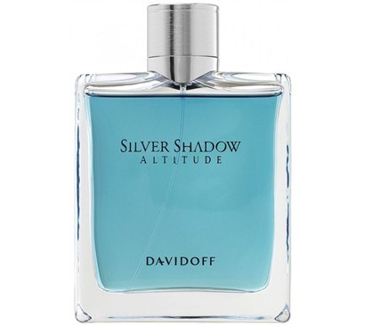 Davidoff Silver Shadow Altitude Erkek Parfüm