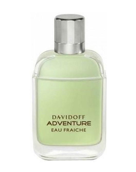 Davidoff Adventure Eau Freiche 50Ml Edt Erkek Parfüm