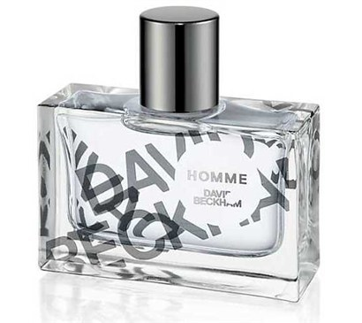 David-Beckham-Homme-Erkek-Parfüm