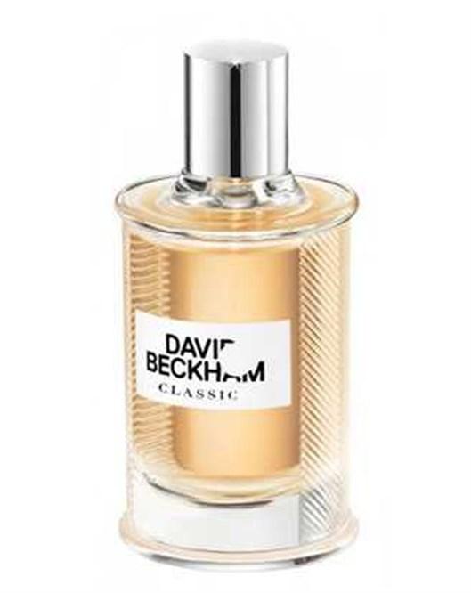 David Beckham Classic Edt Erkek Parfüm