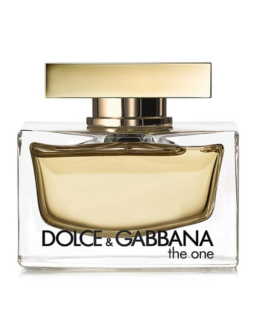 Dolce Gabbana The One 75 ml EDP Bayan Parfüm