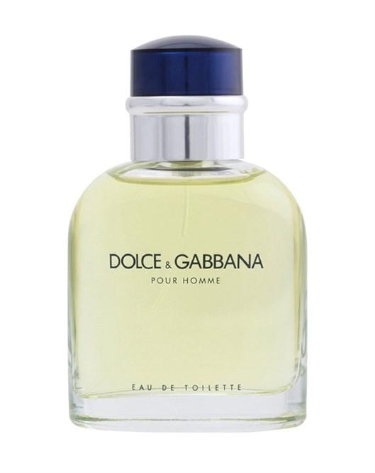 Dolce Gabbana Pour Homme 75 ml EDT Erkek Parfüm