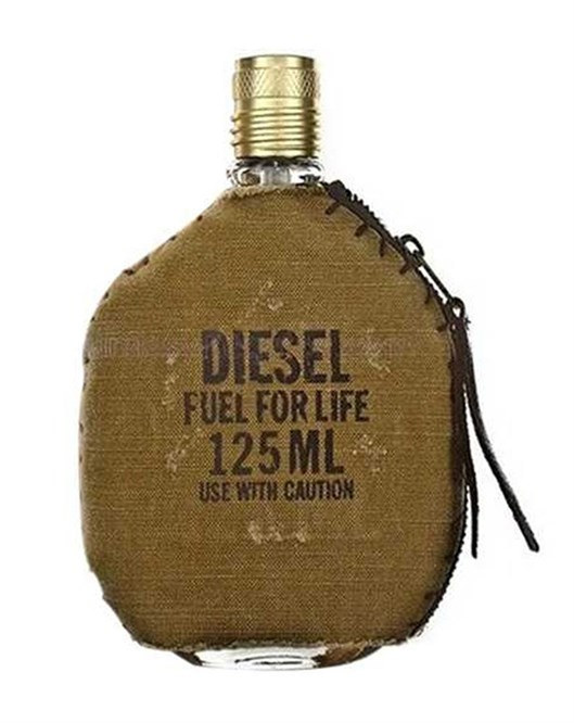 Diesel Fuel For Life Erkek Parfüm