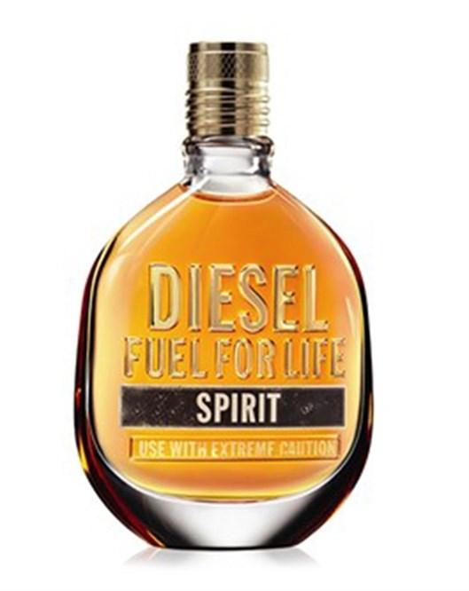 Diesel Fuel For Life Spirit 125ml EDT Erkek Parfüm