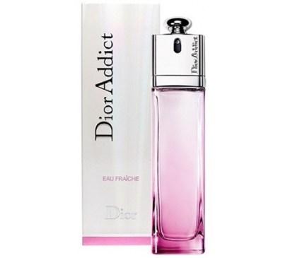 Dior Addict Eau Fraiche Bayan Parfüm