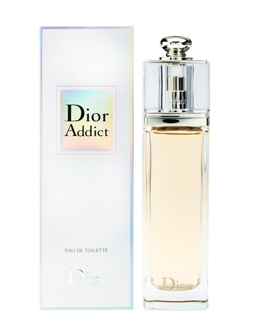 Christian Dior Addict 100Ml Edt Bayan Parfüm